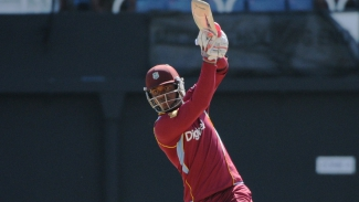Marlon Samuels happy to return from injury with 'special' 100