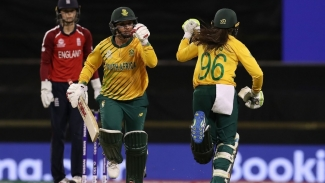 Du Preez the hero for South Africa on 100th T20I appearance
