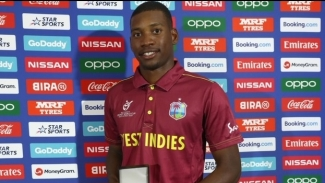 Nayeem Young stars as West Indies defeat England by 71 runs