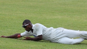 Gordon five-for helps Jamaica Scorpions break Leewards resistance