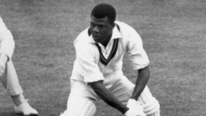 CWI mourns the passing of West Indies legend Seymour Nurse