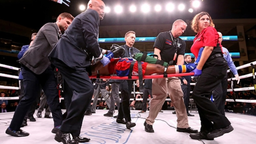 Four deaths in six months - Is enough being done to protect boxers inside the ring?