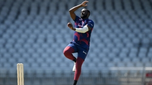 Reifer takes five as Brathwaite's XI gains upper hand