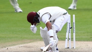 'F generous grade for batsmen' – former England bowler Small shocked by Windies inability to make tactical adjustments