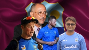 Cricket West Indies boss defends foreign hires
