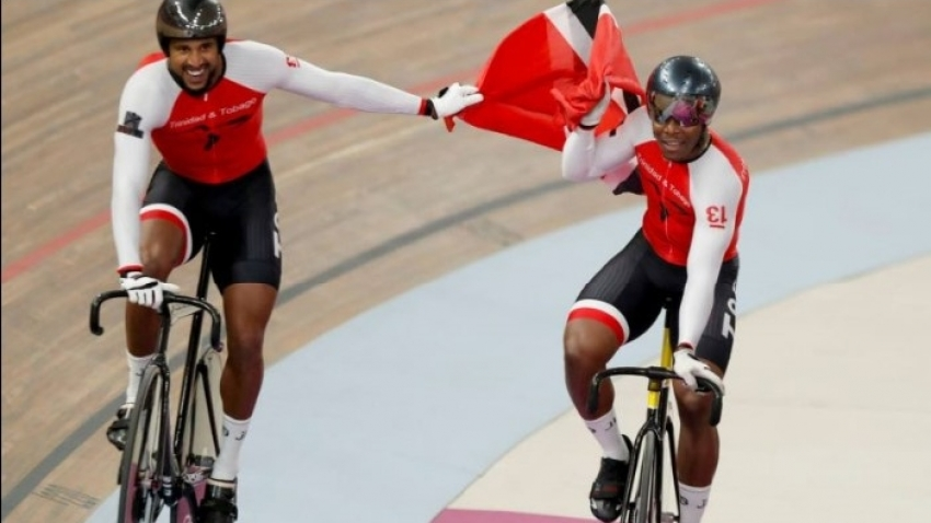 T&T's Pan Am medal haul pegged back by positive drug test