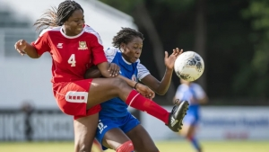 T&T leads Caribbean trio into next round of Women's Under-20 Championship