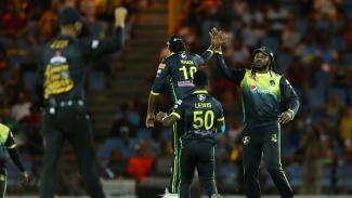 Jeff Miller mulls significant changes to Jamaica Tallawahs for 2020 CPL