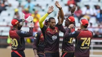 Could T&T end up as the single host of 2020 Hero CPL?