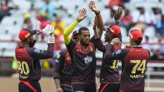 Pollard, Bravo brothers, Narine among 10 Carib players retained by Trinbago Knight Riders