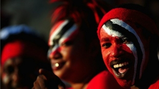 T&T government in support of hosting all CPL games