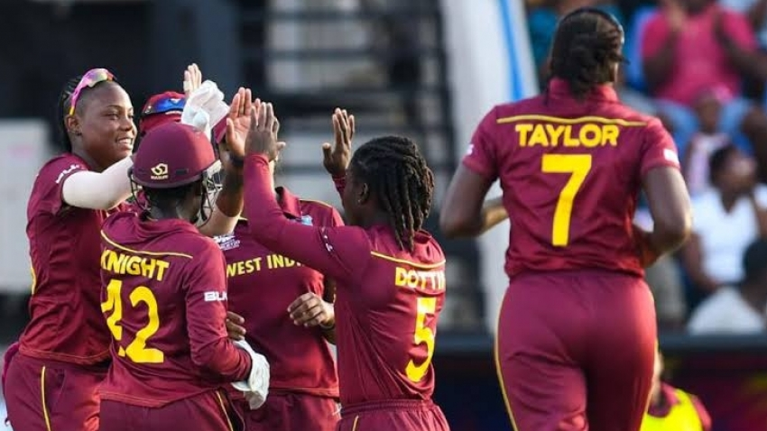 No West Indian makes ICC Women's T20 World Cup Team of the Tournament