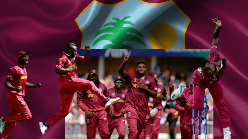 Windies pace attack harkens back to days of old