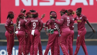 Back-to-the-wall West Indies Women dangerous - England captain