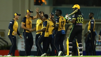 St Lucia Zouks sold to K.P.H Dream Private Cricket